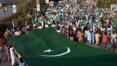 Photo of پاکستان: یوم یکجہتی کشمیر پر ریلیاں اور مظاہرے