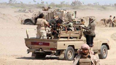 Photo of یمنی فوج کا جوابی حملہ، سعودی اتحاد کے کئی فوجی ہلاک