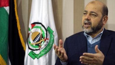 Photo of ایران مخالف اتحاد بنانے میں امریکہ ناکام: حماس