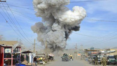 Photo of افغانستان: فضائی بمباری اور دھماکوں میں 48 افراد ہلاک و زخمی