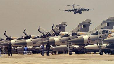 Photo of امریکا ہتھیار فروخت کرنے والا اور سعودی عرب ہتھیار خریدنے والا سب سے بڑا ملک