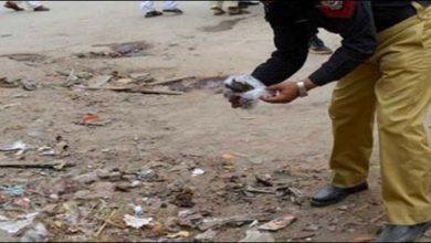 Photo of بلوچستان پاکستان:دہشت گردانہ حملہ، چھے سیکورٹی اہلکار ہلاک