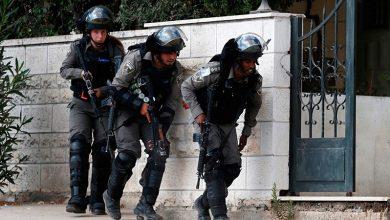 Photo of فلسطینیوں کے خوف سے اسرائیلی فوجی فرار کر گئے