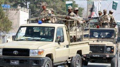Photo of بلوچستان میں دہشتگردی یونیورسٹی سپرنٹنڈنٹ جاں بحق