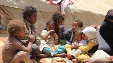Photo of یمن کو بدترین انسانی المیے کا سامنا ہے، اقوام متحدہ