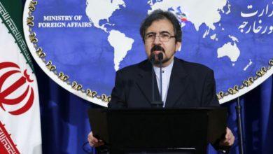Photo of انسانی حقوق کے دعویدار سعودی جرائم میں برابر کے شریک ہیں: ایران