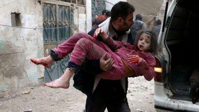 Photo of 2018 میں شام میں بچوں کی اموات میں اضافہ