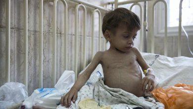 Photo of تھرپارکر میں غذائی قلت اور وبائی امراض سے بچوں کی ہلاکتیں
