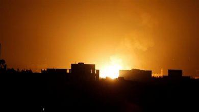 Photo of سعوی حملے میں یمنی بچہ شہید، دو خواتین زخمی