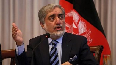 Photo of طالبان شدت پسند تنظیموں سے روابط ختم کرے:عبداللہ عبداللہ