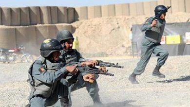 Photo of افغانستان، ہلمند میں فوجی بیس پر طالبان کا حملہ