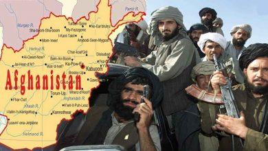 Photo of افغانستان:45 طالبان ہلاک