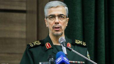 Photo of ایران بڑی طاقتوں کی غنڈہ گردی کو برداشت نہیں کرتا، جنرل باقری