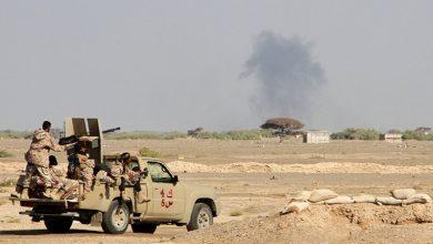 Photo of سعودی جارح فوج الحدیدہ بندرگاہ کا کنٹرول سنبھال نہیں سکتی