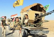 Photo of عراق کی رضاکار فورس حشد الشعبی کے ترجمان نے امریکی وزارت  خارجہ کے مداخلت پسندانہ بیانات پر رد عمل ظاہر کیا