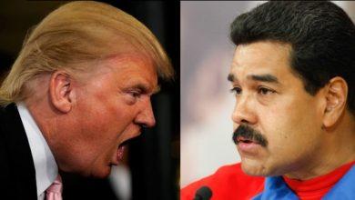 Photo of وینزوئیلا کے خلاف امریکہ کا ایک اور معاندانہ اقدام