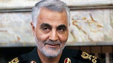 Photo of ایران کے مقابلے میں دشمن کی شکست یقینی ہے، جنرل سلیمانی
