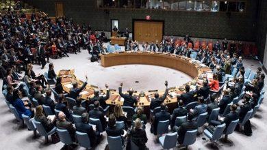 Photo of وینزوئلا کے خلاف امریکی قرارداد ویٹو