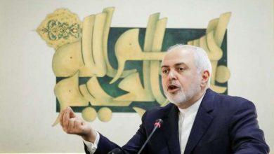 Photo of امریکہ، ایران اوراسلامی نظام کو نقصان پہنچانے کےدرپے: جواد ظریف