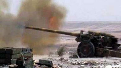 Photo of ادلب، دہشت گردوں کے ٹھکانوں پر شامی فوج کے حملے