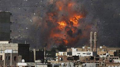 Photo of یمنی عوام پر سعودی عرب نے 18 ارب ڈالر کے بم برسائے