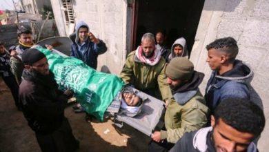 Photo of صیہونی فوجیوں کی جارحیت میں 2 فلسطینیوں کی شہادت