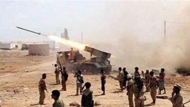Photo of یمنی فوج کا جوابی حملہ