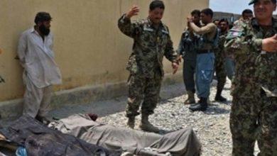 Photo of افغانستان میں 87 داعشی دہشت گردوں کی ہلاکت