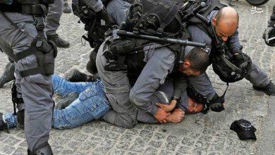 Photo of صیہونی دہشتگردوں کا فلسطینی نمازیوں پر حملہ ۔ تصاویر