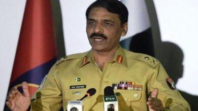 Photo of ایٹمی ہتھیار دفاعی کردار کے حامل ہیں، پاکستان