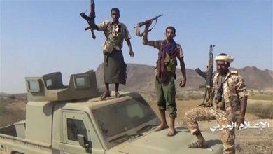 Photo of جنوبی سعودی عرب میں یمنی فوج کی جوابی کارروائی