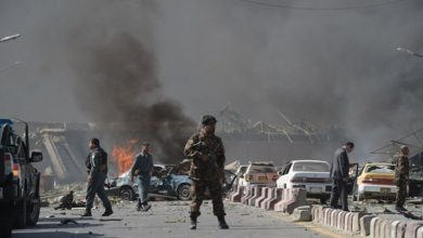 Photo of کابل میں جشن نوروز کی تقریب پر دہشت گردانہ حملہ