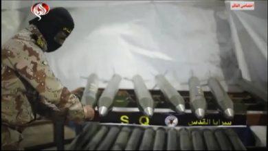 Photo of فلسطینی گروہ نے میزائل کے ذخائر دکھائے، صیہونی شہروں اور بستیوں کو جہنم بنا دیں گے + ویڈیو