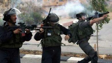Photo of نابلس صیہونی فوجیوں کی فائرنگ، 2 فلسطینیوں کی شہادت