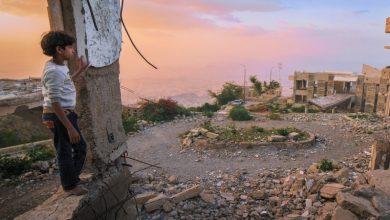 Photo of یمن پر جارحیت کی چوتھی برسی پر ایران کی وزارت خارجہ کا بیان