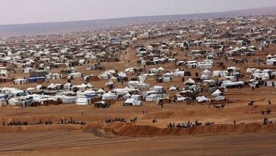 Photo of شامی پناہ گزینوں کی وطن واپسی میں امریکا رکاوٹ