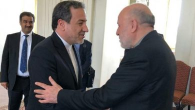 Photo of ایران، افغان عوام اور حکومت کے ساتھ ہے: عراقچی
