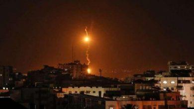 Photo of جنگ بندی کی خلاف ورزی، غزہ پر صیہونی حکومت کی جارحیت