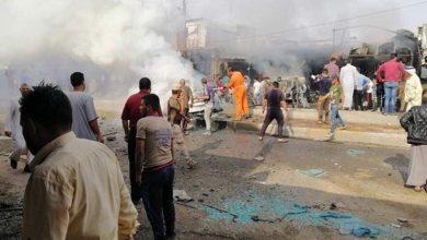 Photo of عراقی شہر موصل میں کار بم دھماکہ، بارہ جاںبحق اور زخمی