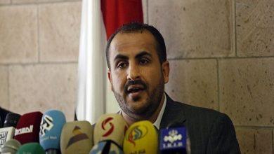 Photo of مارٹین گریفتھس اور جرمی ہنٹ پر یمن کی نیشنل سالویشن حکومت کی سخت تنقید
