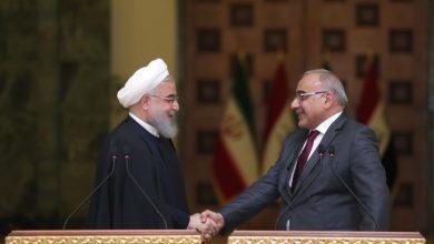 Photo of ایران اور عراق کا مشترکہ بیان