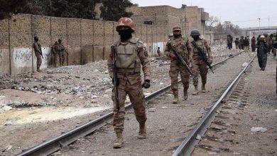 Photo of پاکستان: ریلوے لائن پر دھماکہ، چار جاں بحق