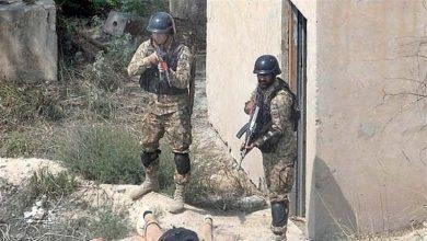 Photo of بلوچستان میں پاکستانی فوج کا آپریشن