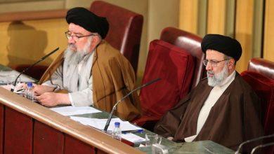 Photo of مسلمانوں میں اتحاد کی ضرورت پر مجلس خبرگان کی تاکید