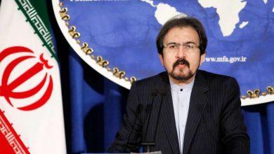 Photo of ایران اور عراق اپنے تعلقات کو مستحکم بنانے کے لئے کسی سے اجازت نہیں لیں گے، تہران