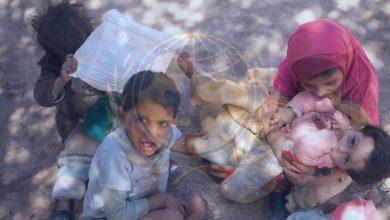 Photo of بیس لاکھ یمنی بچے سعودی جارحیتوں کی بنا پر تعلیم سے محروم