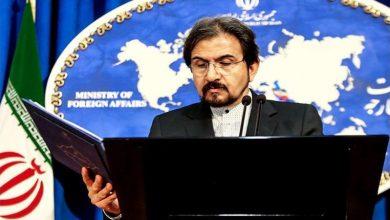 Photo of امریکہ انسانی حقوق کا سب سے بڑا دشمن ہے، ترجمان ایرانی وزارت خارجہ