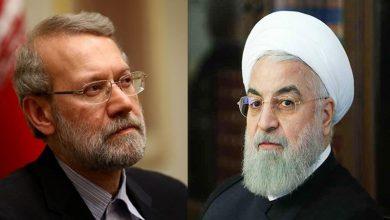 Photo of ایرانی رہنماؤں کی جانب سے سانحہ نیوزی لینڈ کی مذمت