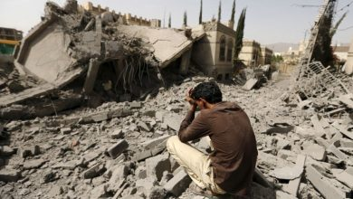 Photo of یمن پر سعودی اتحاد کی جارحیت کے چار برس