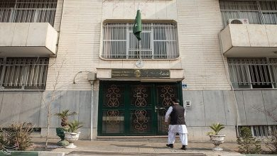 Photo of پاکستان کی جانب سے ایران کی ثالثی کا خیر مقدم